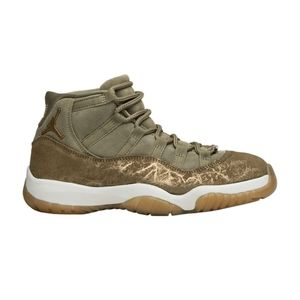 Air Jordan 11 Retro Olive Lux
